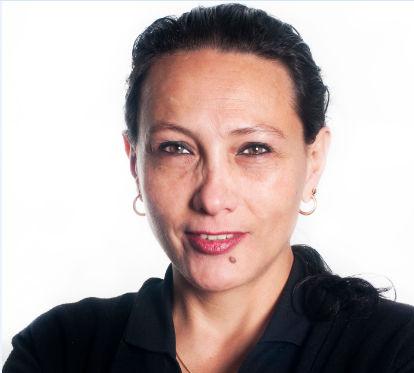 Janca portrait