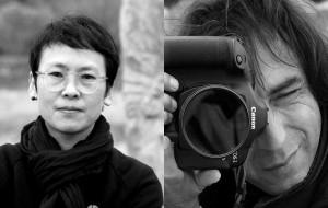 Yeonhee Park + Bruno Mercier