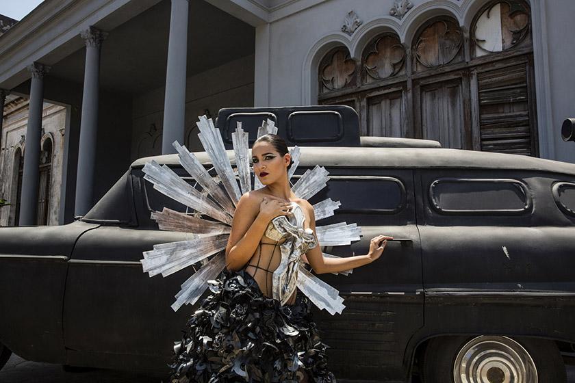 Fashion Cuba